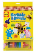 Alex Toys Scribble & Doodle - Yellow