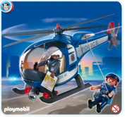 4267 Police Copter