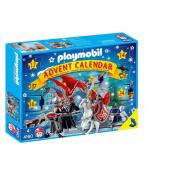 "Playmobil - 4160 Advent Calendar ""Dragon's Land"""