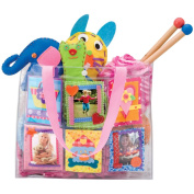 ALEX Toys - Scrap 'n Stuff Bag Kit