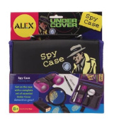 Alex Toys Undercover Spy Kit with Magnifying Glass