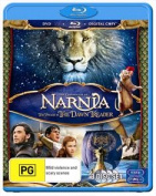 The Chronicles of Narnia [Region B] [Blu-ray]