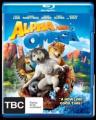 Alpha And Omega [Blu-ray] [Region B] [Blu-ray]