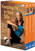 Keeping Fit in Your 50s [Region 2]