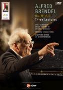 Alfred Brendel: On Music [Region 2]