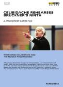 Celibidache Rehearses Bruckner's Ninth [Region 2]