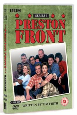 Preston Front: Series 3