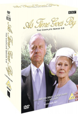As Time Goes By: Series 5-9 (Box Set)