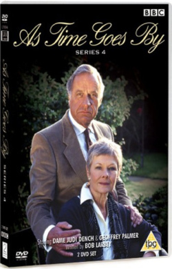 As Time Goes By: Series 4