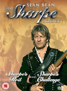 Sharpe's Challenge/Sharpe's Peril