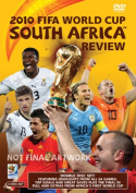 The Official 2010 World Cup South Africa Review [Region 2]