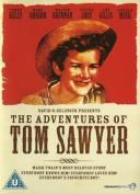 The Adventures of Tom Sawyer [Region 2]