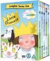 Little Princess [Region 2]
