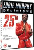 Eddie Murphy: Delirious [Region 2]