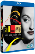 All About Eve [Region B] [Blu-ray]