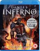 Dante's Inferno - An Animated Epic [Region B] [Blu-ray]