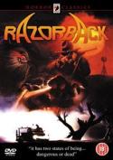 Razorback [Region 2]