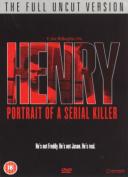Henry - Portrait of a Serial Killer [Region 2]