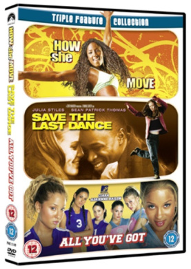 How She Move/Save the Last Dance/All You've Got