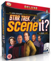Scene It? Star Trek DVD Game [Region 2]