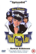 Thin Blue Line: The Complete [Region 2]