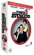 The New Avengers [Region 2]
