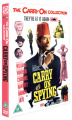 Carry On Spying [Region 2]