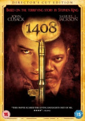 1408: Director's Cut [Region 2]