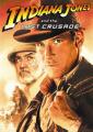 Indiana Jones and the Last Crusade [Region 2]