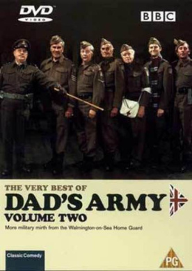 Dad's Army: The Very Best of Dad's Army - Volume 2