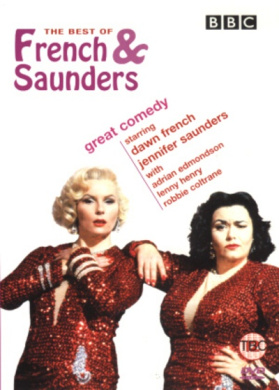 French and Saunders: The Best of French and Saunders