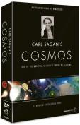 Carl Sagan's Cosmos [Region 2]