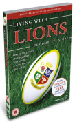 Living With Lions [Region 2]