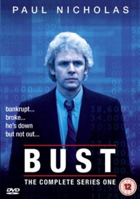 Bust: The Complete First Series