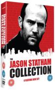 Jason Statham Collection [Region 2]