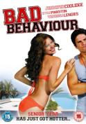 All American Sex Diaries Aka Bad Behaviour [Region 2]