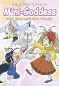 Adventures of Mini-goddess [Region 2]