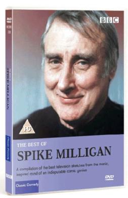 Comedy Greats: Spike Milligan