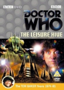 Doctor Who: The Leisure Hive [Region 2]
