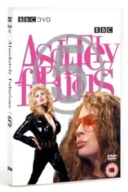 Absolutely Fabulous: The Complete Series 5