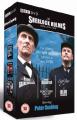 Sherlock Holmes Collection [Region 2]