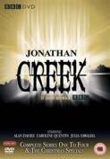 Jonathan Creek: Series 1-4 [Region 2]