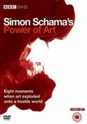 Simon Schama: The Power of Art [Region 2]