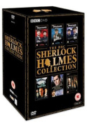 The BBC Sherlock Holmes Collection [Region 2]