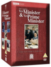 The Complete Yes, Minister and Yes, Prime Minister [Region 2]