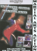 Ultimate Guide To Martial Arts [Region 2]