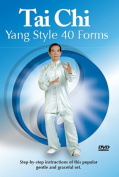 Tai Chi - Yang Style 40 Forms [Region 2]