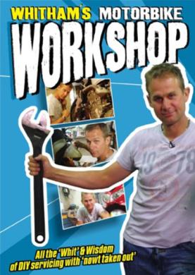 Whitham's Workshop