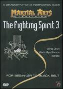 The Fighting Spirit: 3 [Region 2]
