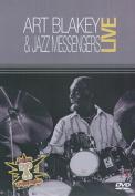 Art Blakey and the Jazz Messengers [Region 2]